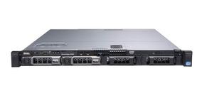Servidor Dell Poweredge R320 Xeon Octa Core 32gb #84