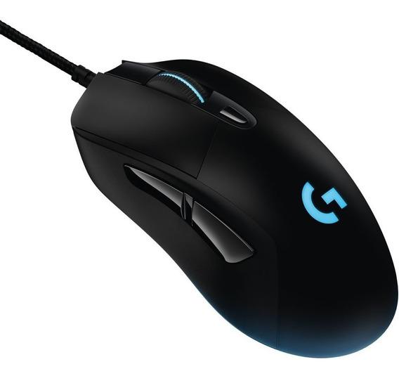 Mouse Gamer Logitech G403 Rgb 12000dpi Prodigy 910-004823