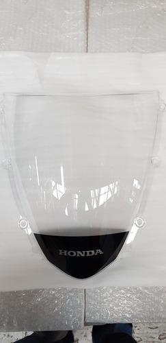 Parabrisa Cbr 1000 Rr  06 A 07 Nova Original Honda