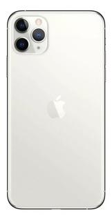 Apple iPhone 11 Pro Max Dual Sim 64 Gb Prata 4 Gb Ram