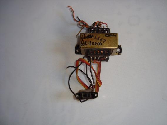 Transformador Equalizador Quasar Qe-10000