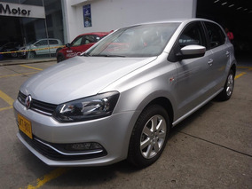 Volkswagen Polo Highline Hb Mt 1600