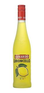 Limoncello Licor De Limon Luxardo Italia Envio Gratis Caba