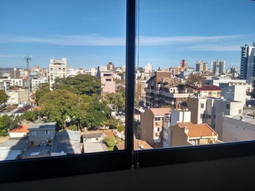 Apartamento Petropolis Porto Alegre - 1597