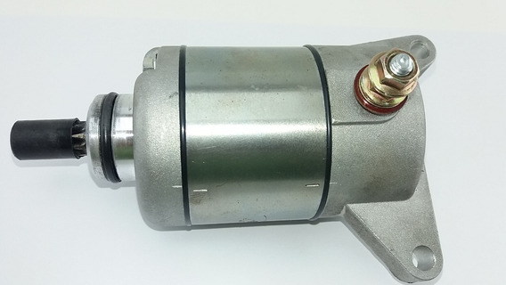 Motor Partida Cg 150/fan150/bros150 06-09 Mix