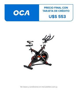 Bicicleta De Spinning Bh Sb 2.2- Mah Promo