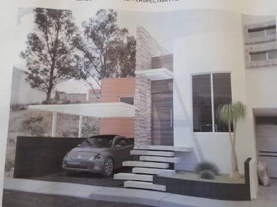 Casa En Venta En Morelia, Lomas Del Bosque Tres Marias. Preventa