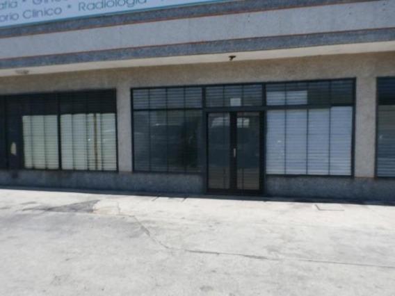 Local Comercial Alquiler Coldflex 19-2479 Ursula Pichardo