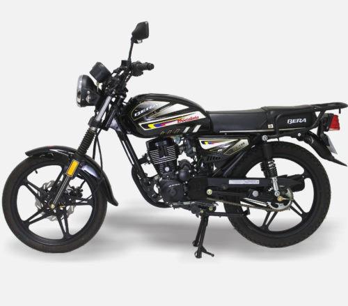 Moto Bera 2019