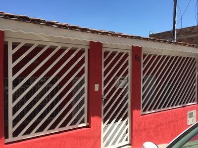 Casa Térrea Sem Garagem Ao Lado Do Metrô Penha