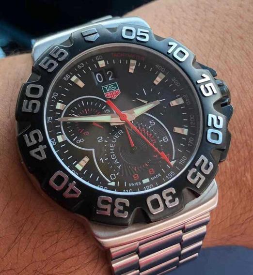 Reloj Tag Heuer F1 Gran Date Cronometro