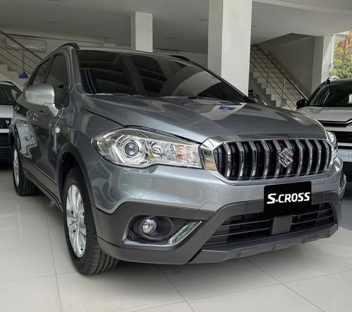 Suzuki Scross Gl Mec 1.6
