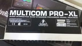 Multicom Berhinger