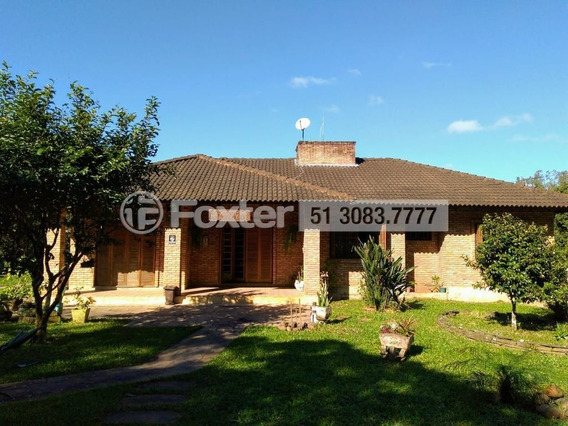 Casa, 5 Dormitórios, 385 M², Recanto Corcunda - 193299