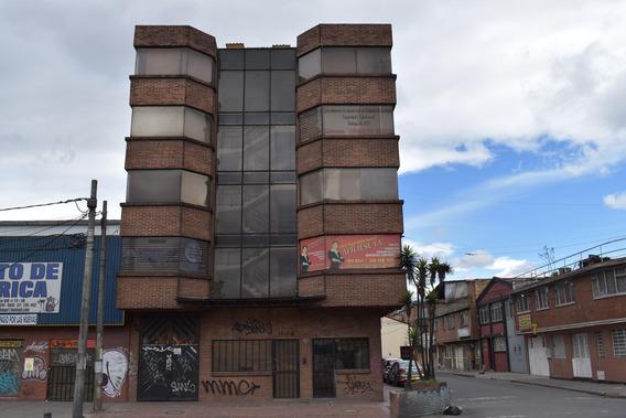 Venta Edificio Sobre La Av. 68