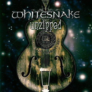 Whitesnake Unzipped Vinilo Doble Nuevo Importado