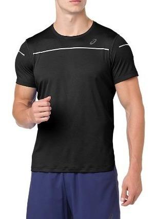 Remera Asics Lite Show Ss Top Hombre Running