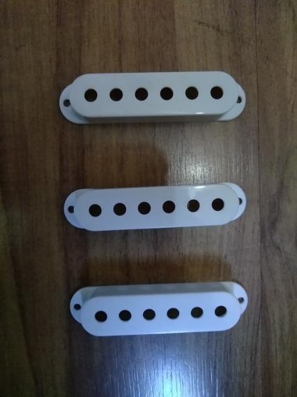 Kit Covers Captadores Single Coil Fender Originais!