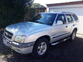 Chevrolet Blazer 2.4 Advantage 4p 2005