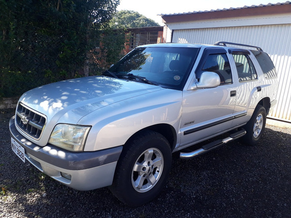 Chevrolet Blazer 2.4 Advantage 2005