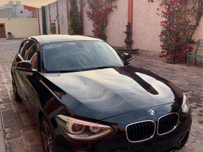 Bmw Serie 1 1.6 3p 118ia Sport Line At 2014