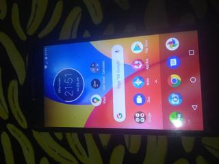 Celular Moto E 4 Plus 16g Preto