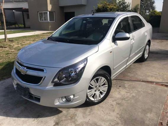 Chevrolet Cobalt 1.3 Ltz Mt 75cv 2013