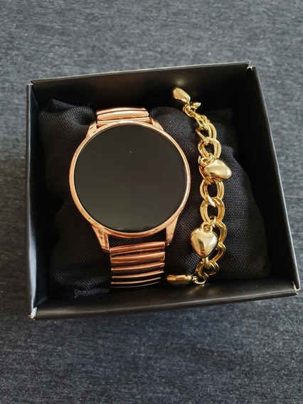 5 Relógios Femininos Para Mulher Digital Para Revenda Ataca
