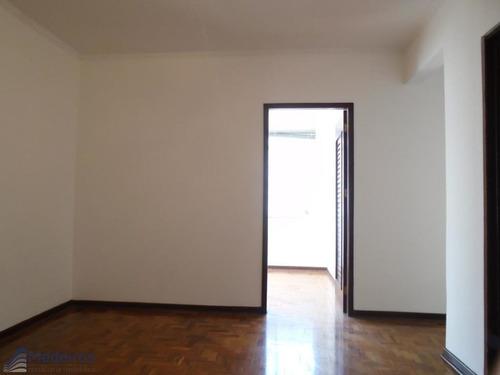 Apartamento 02 Dormitórios, A 150 Metros Do Metrô E Terminal De Ônibus,rua Santo Antônio-bela Vista. - Md878