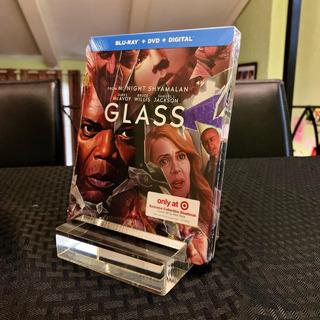 Blu Ray Glass Steelbook Shyamalan Target
