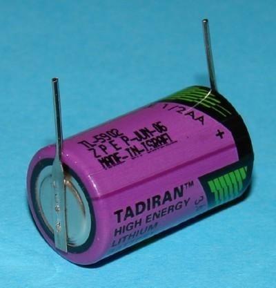 2 Bateria Tadiran Tl-5902