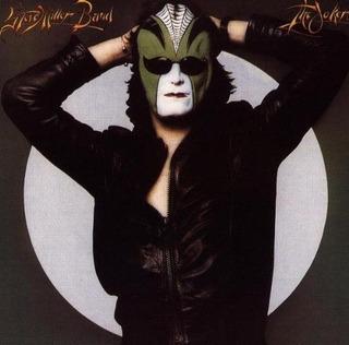 Steve Miller Band Cd The Joker 1973 Import 70s Queen Styx
