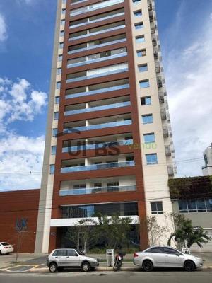 Apartamento Com 1 Dormitório À Venda, 41 M² Por R$ 230.000 - Setor Bueno - Goiânia/go - Ap2646