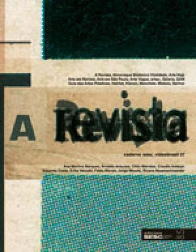 Imagem 1 de 1 de Caderno Sesc - Videobrasil 7 - A Revista