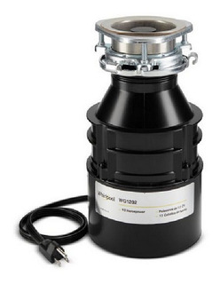 Triturador Whirlpool - Wg1202ph