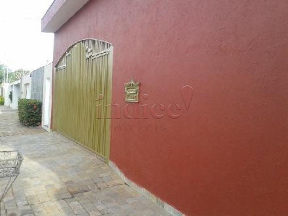 Casas Bairros - Venda - Ribeirânia - Cod. 129 - Cód. 129 - V