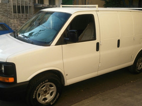 Chevrolet Express Express Cargo Van