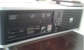 Cpu Hp Compaq Dc 5850 Small Fam Factor