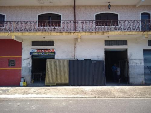Comercial - Aluguel - Loteamento Remanso Campineiro - Cod. Sl0012 - Lsl0012