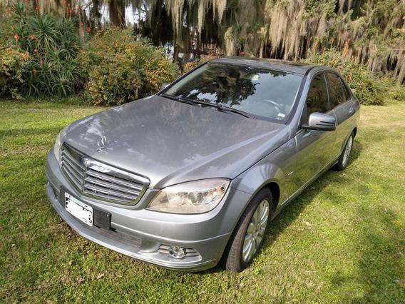 Mercedes-benz 220 C220 Cdi Blue Effic