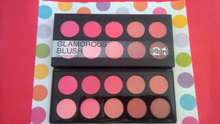 Rubo Pink21 10 Tonos