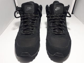 Tenis Nike Md Runner 2 Mid Prem Num. 25.5cm 100% Original