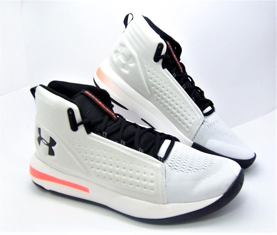 Zapatillas Botas Basquet Under Armour Torch Oferta
