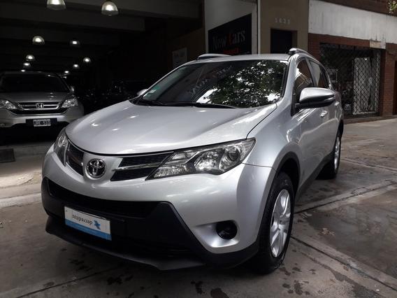 Toyota Rav4 2.0 4x2 Cvt 2014 New Cars