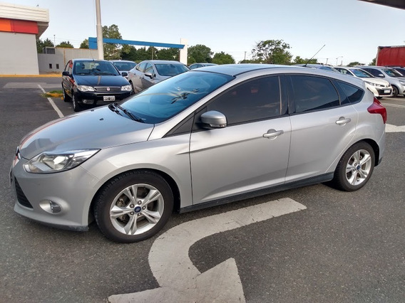 Ford Focus Iii Se Plus At 2015