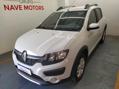 Renault Sandero Stepway 2018 1.6 Privilege  Ac199 Anticipo