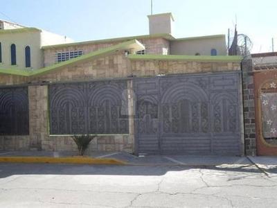 Casa Sola En Venta En Geo Villas, Tizayuca, Hidalgo