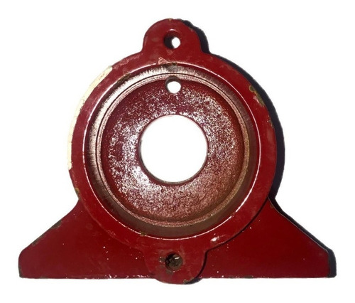 Imagen 1 de 1 de Caja Porta Rodamiento Para Molino Martillo Mainero