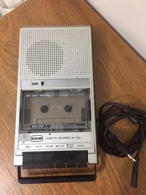 Toca Fita Cassette Recordee Dr- 2000 Cce