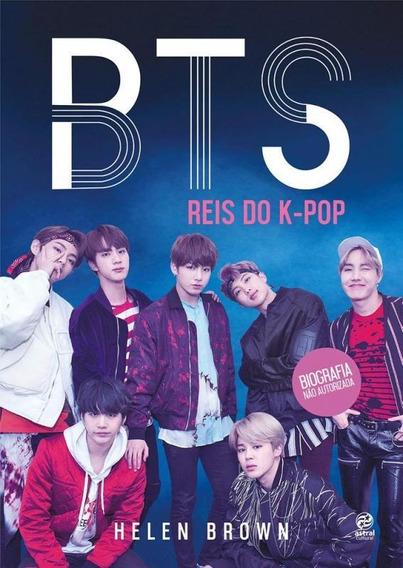 Bts - Reis Do Kpop - Astral Cultural